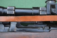 7.62mm Long Branch L42A1 StkNo2247