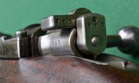 6.5X55 Swedish Mauser Model 1896 StkNo2251