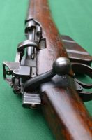 .303 Lee Enfield No1Mk5 Trials Rifle StkNo2256