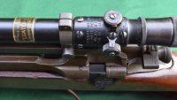 .30-06 Remington 1903-A4 Sniper Rifle StkNo2320