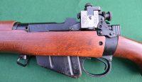 7.62mm Enfield L39A1 StkNo2316