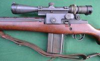 .308 Armscorp M21 Sniper Rifle StkNo2319