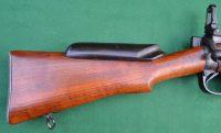 .303 No4T (Less-T) Sniper Rifle StkNo2320