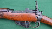 .303 Enfield No1Mk6 Trials Rifle StkNo2321