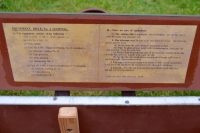 Reproduction No4T Transit Chests TCNO15