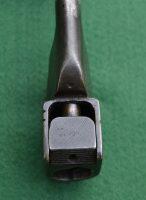 No4Mk1 Cruciform Bayonet StkNoCB1